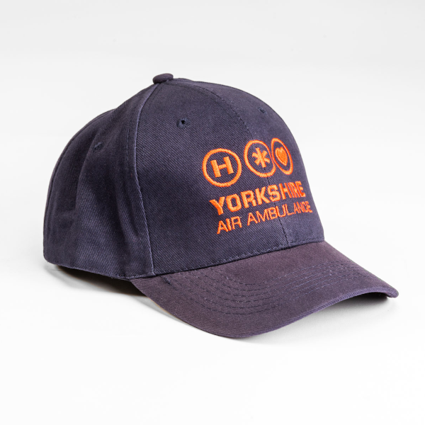 Image of Yorkshire Air Ambulance baseball cap