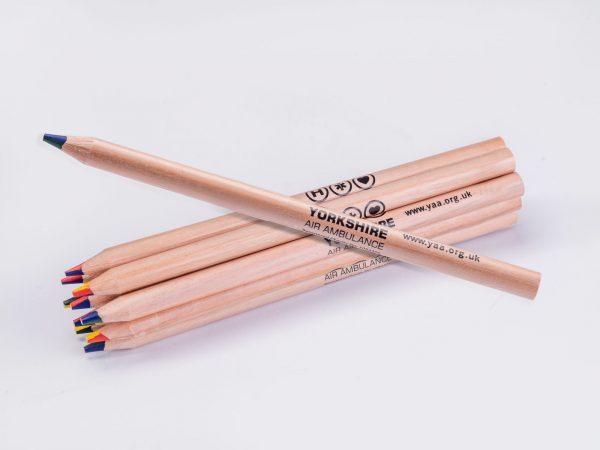 YAA Colouring Pencils