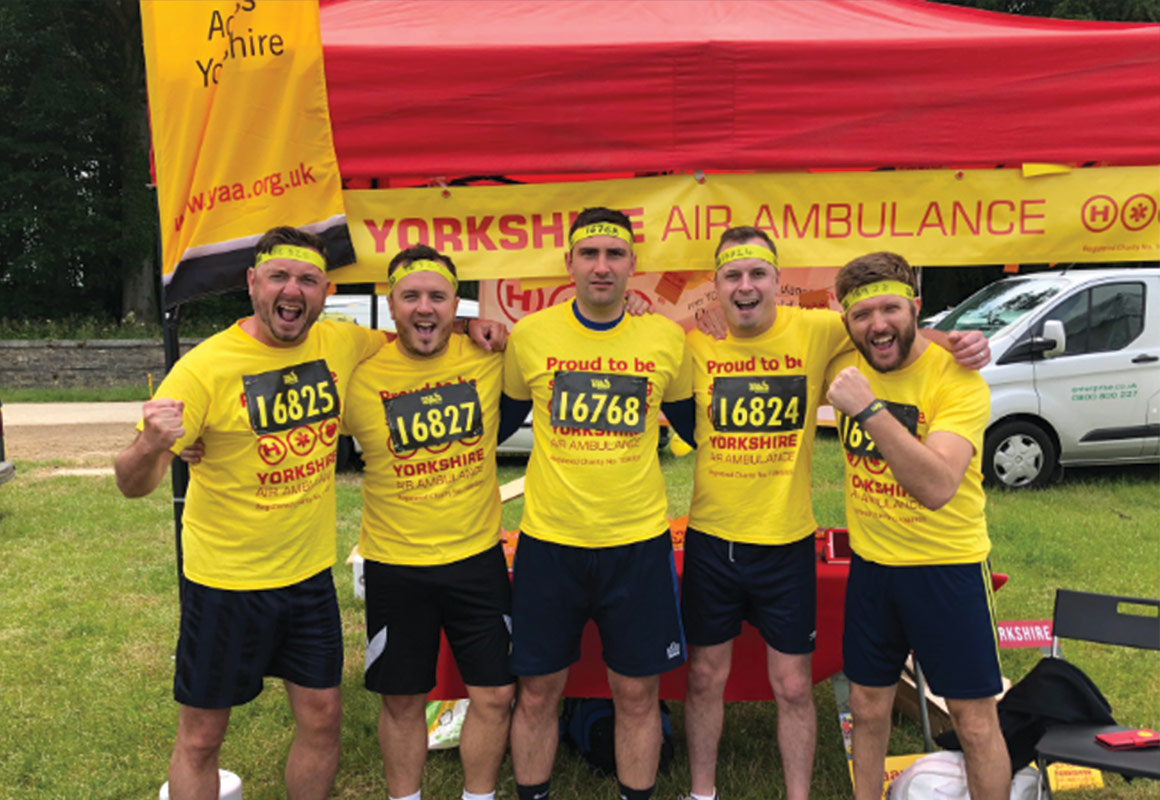 Image of Total Warrior Team - Total Warrior 2021 & Half Warrior 6K