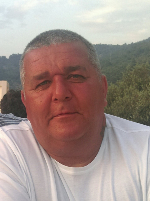 Image of former patient: Richard Driffield