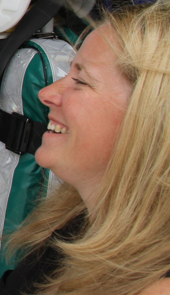 Image of former patient: Carrie Cheeseman