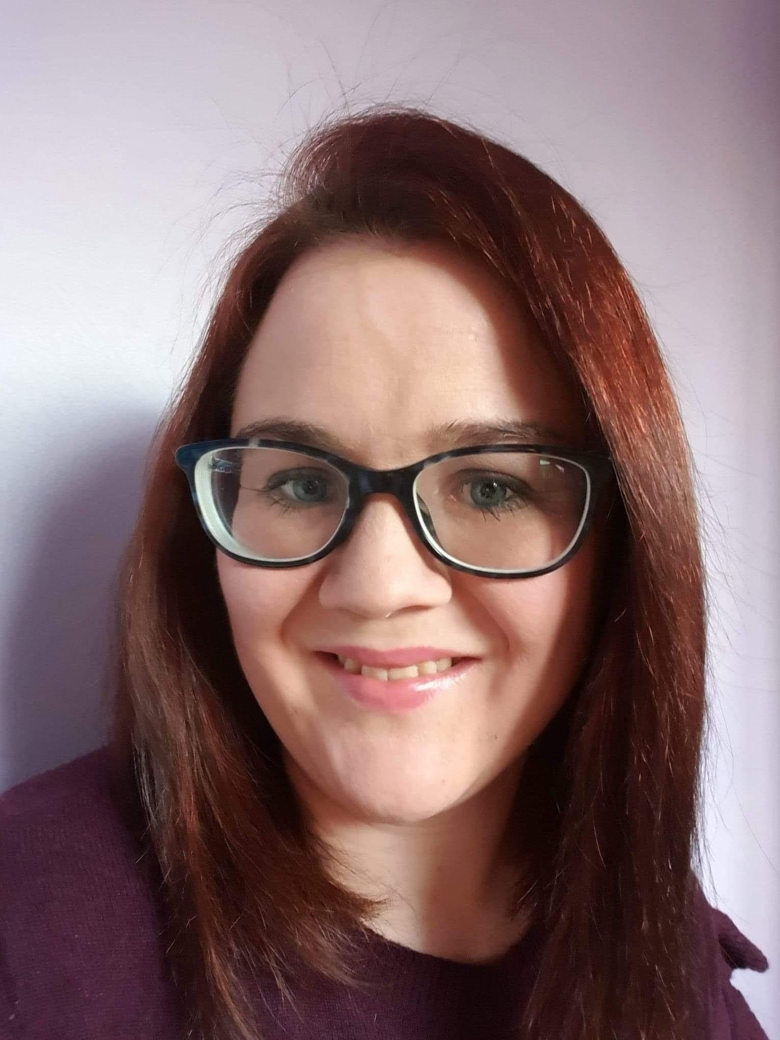 Image of former patient: Elizabeth Campbell