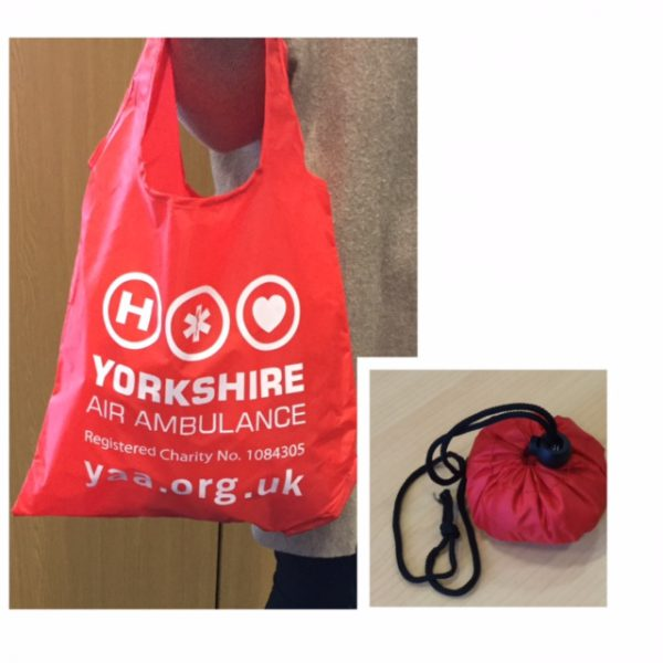 YAA Reusable shopping bags
