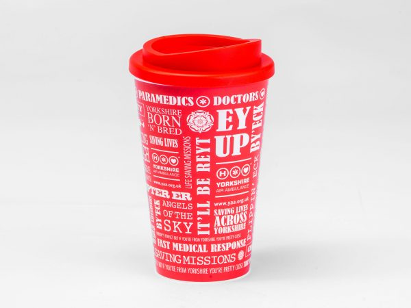 YAA Thermal Mug