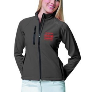 YAA Ladies Soft Shell Jacket