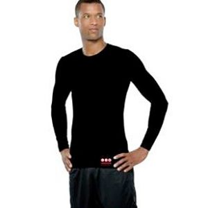 Mens Long Sleeve Base Layer