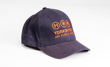 Yorkshire Air Ambulance baseball cap