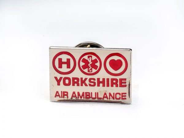 YAA logo badge