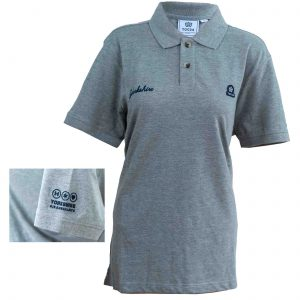 TOG 24 Yorkshire Premium polo shirt Grey