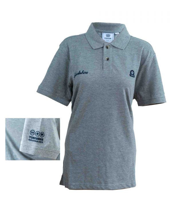 TOG 24 Yorkshire Premium polo shirt