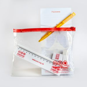YAA Stationery Pack