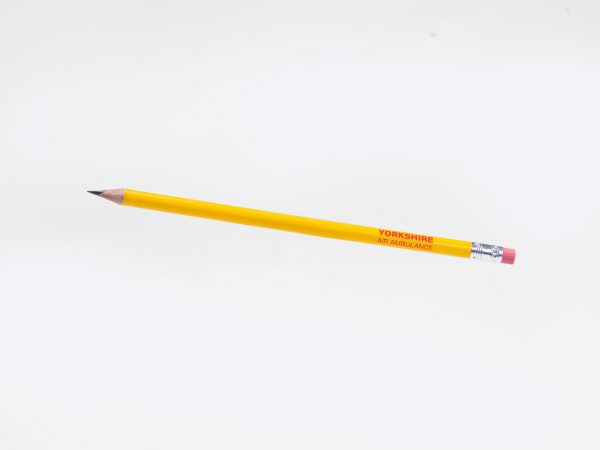 YAA Yellow Pencil