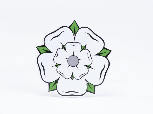 Yorkshire Day Rose