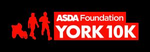 Run For All York 10K Logo