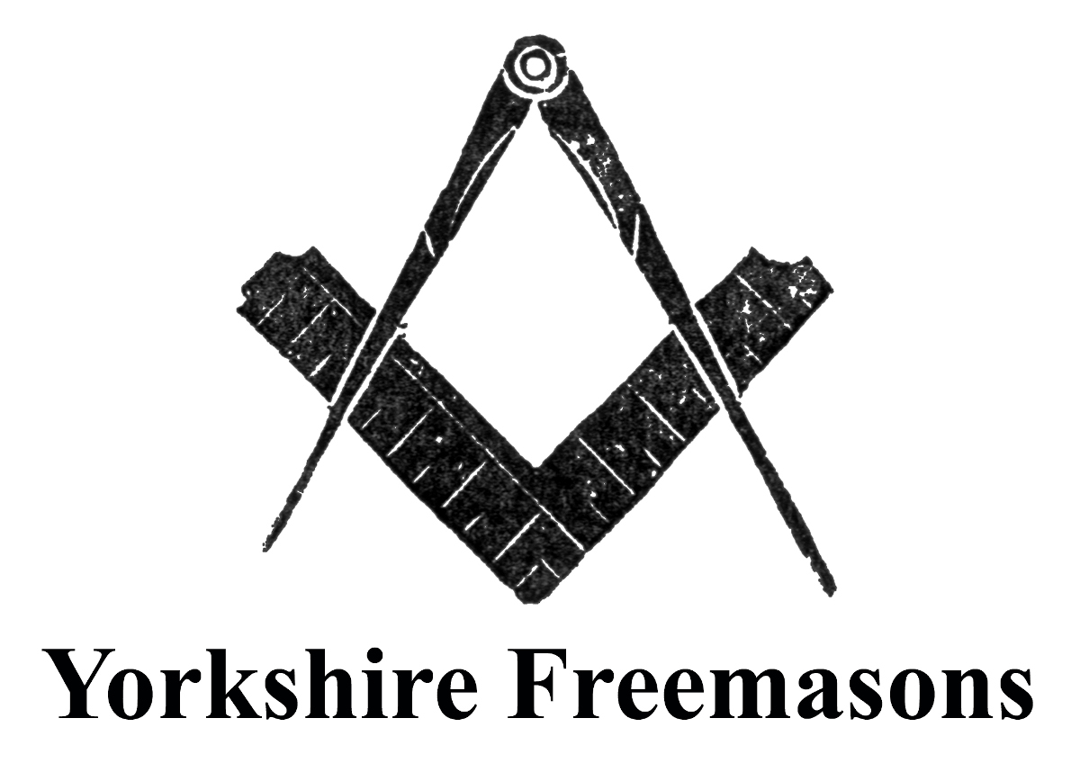Yorkshire Freemasons Logo
