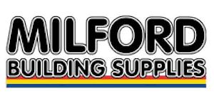 milford building Logo
