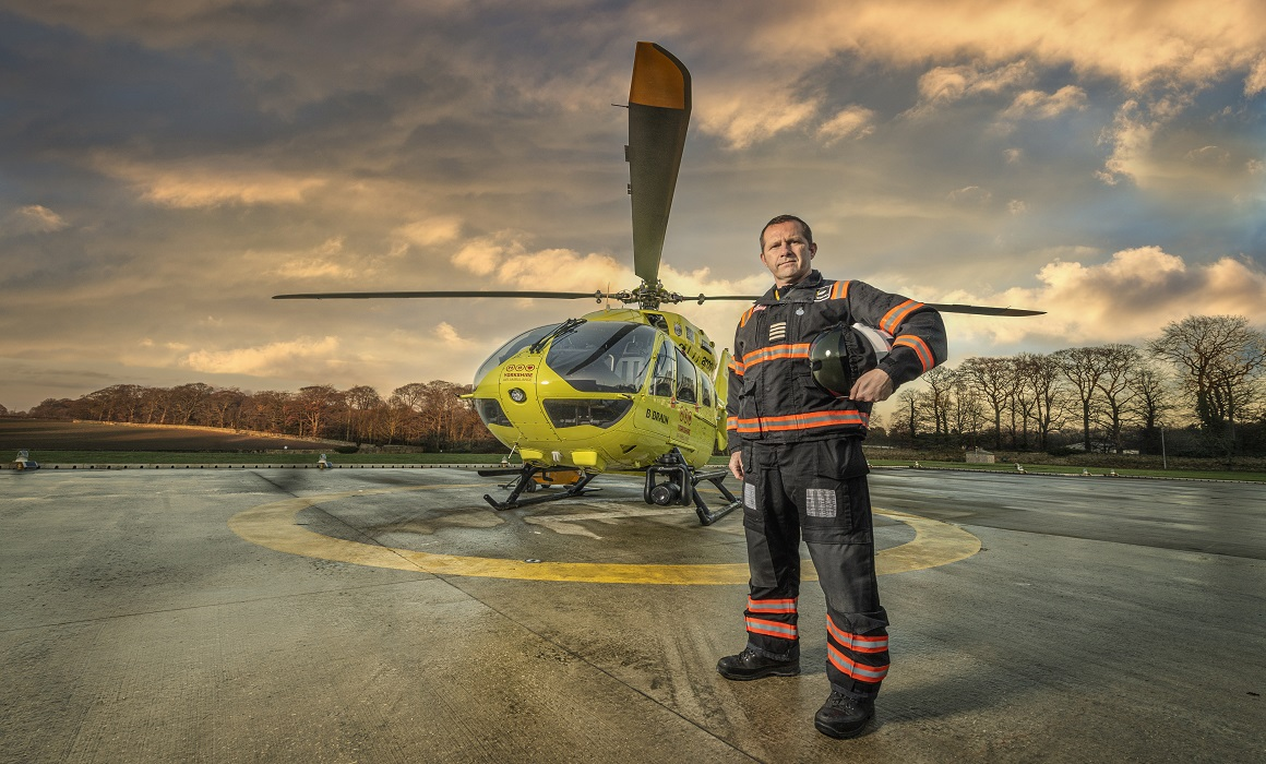 Owen McTeggart appointed as new YAA Chief Pilot