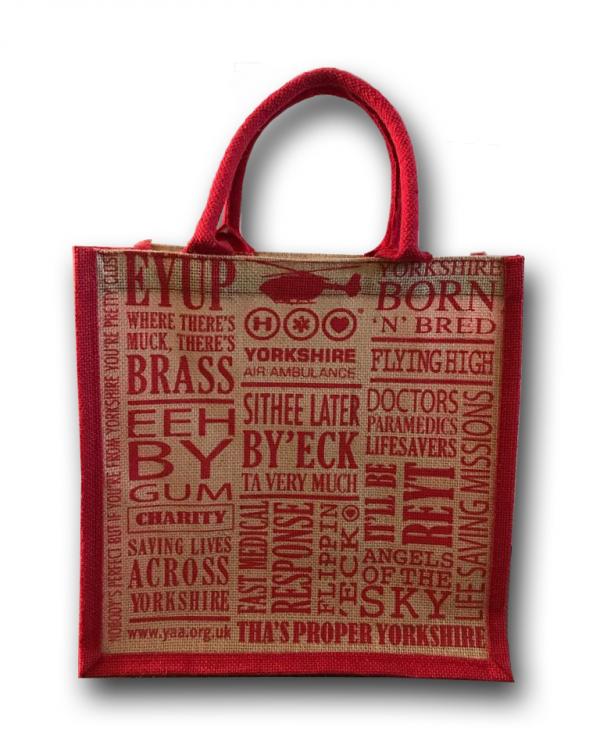 New Jute Bag