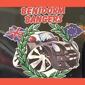 Benidorm Bangers Rally