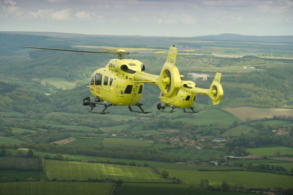 YAA Helicopters