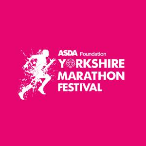 Yorkshire Marathon Logo