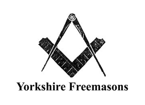 Yorkshire Freemasons Logo