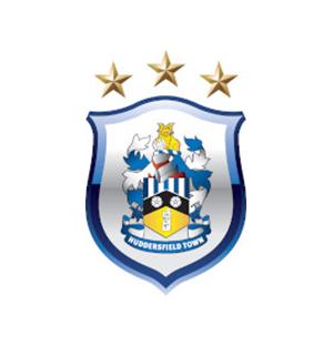 Huddersfield Town Football Club Crest