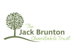 The Jack Brunton Charitable Trust Logo