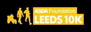 Run For All Leeds 10K Logo