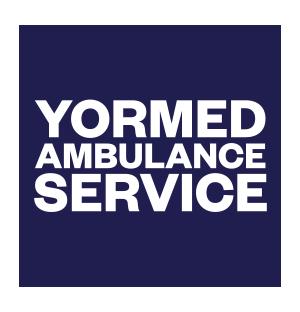 YorMed Logo