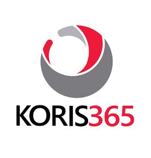 KORIS365 Logo